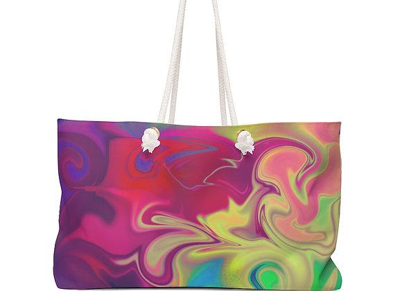 Melanotaenia Weekender Bag