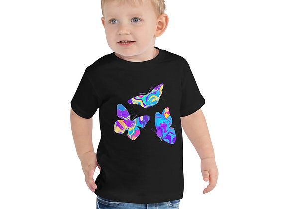 Butterpsy Toddler Tee