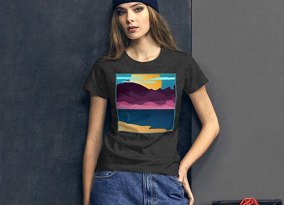 Sunsetter Fashion Fit Shirt
