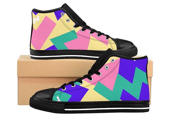 Zane Men's High-top Sneakers