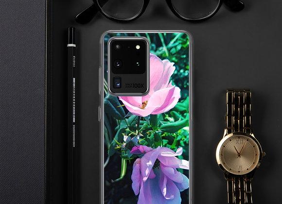Heterochromia Samsung Case