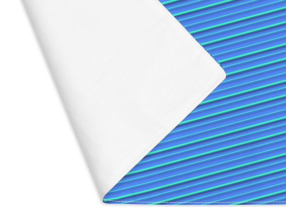 Taffy Stripe Placemat