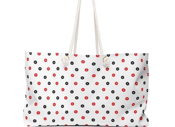 Dottie Weekender Bag