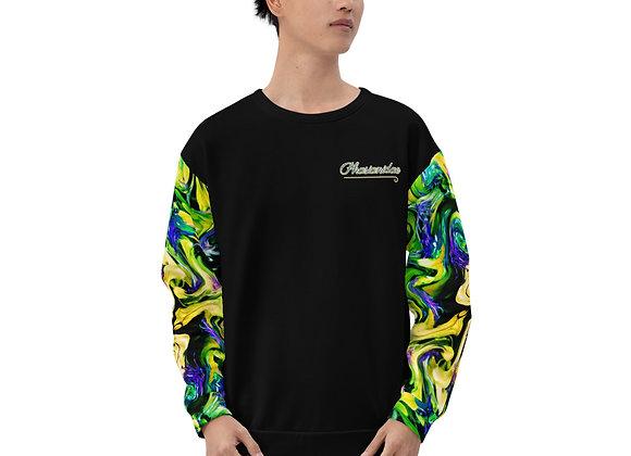 Phasianidae Unisex Sweatshirt