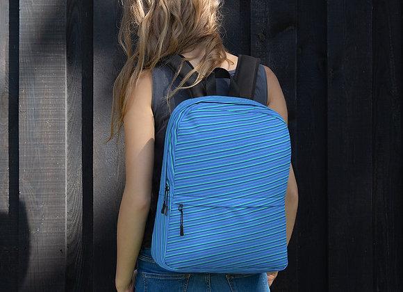 Taffy Stripe Backpack