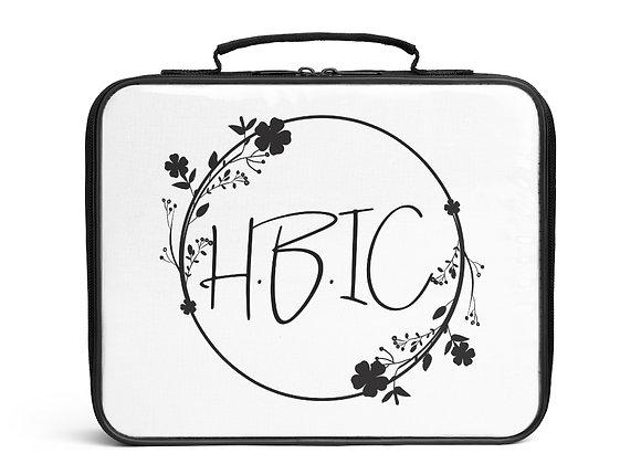 HBIC Lunch Box