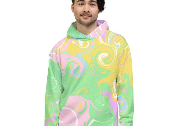 Pastels Hoodie
