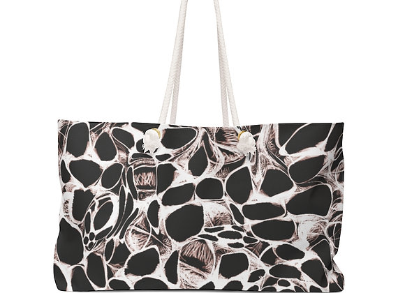 Trypophobia Weekender Bag
