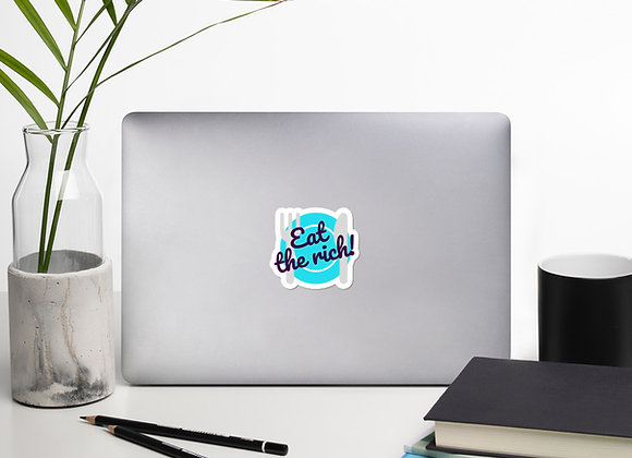 ETR! Sticker