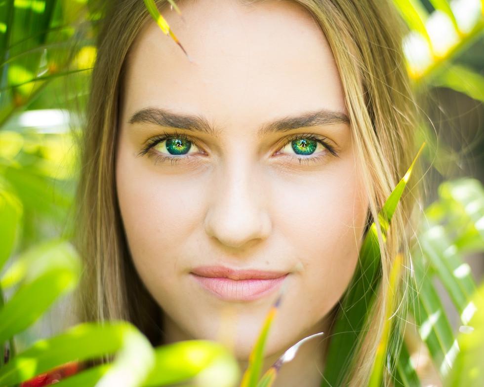 Tiffany Warner Photography Portrait