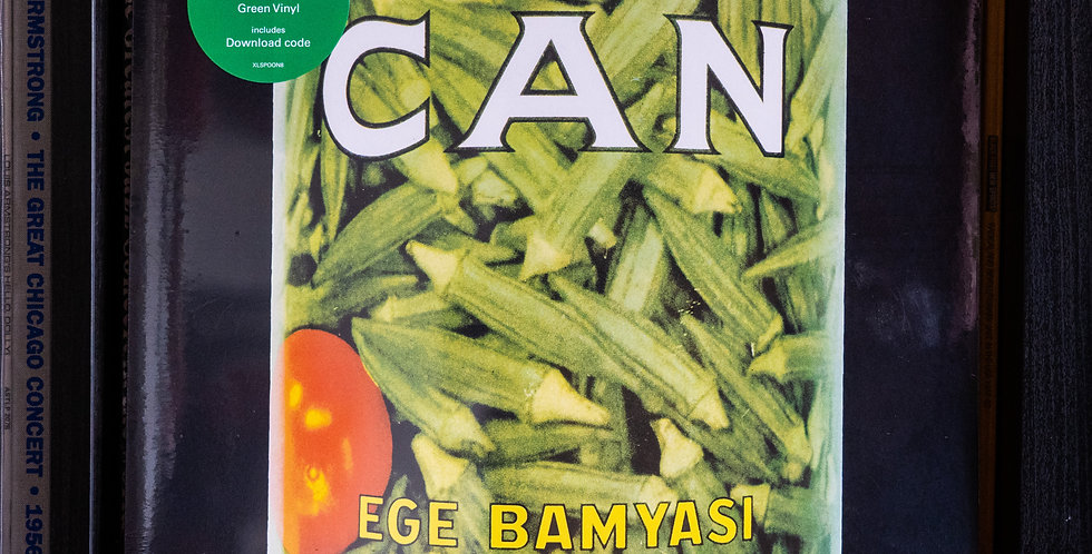 Can ‎– Ege Bamyasi (LP)