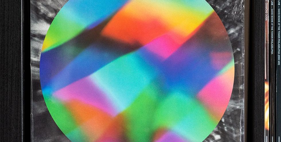 Four Tet – Beautiful Rewind (LP)