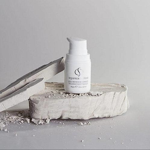 Organicspa Pro Renewal Cream