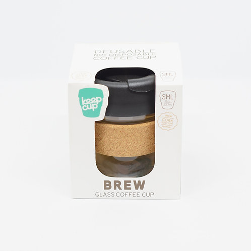 Keep Cup Brew - Cork Edition (Small)
