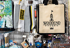 Woodend Newsagency Local Gifts