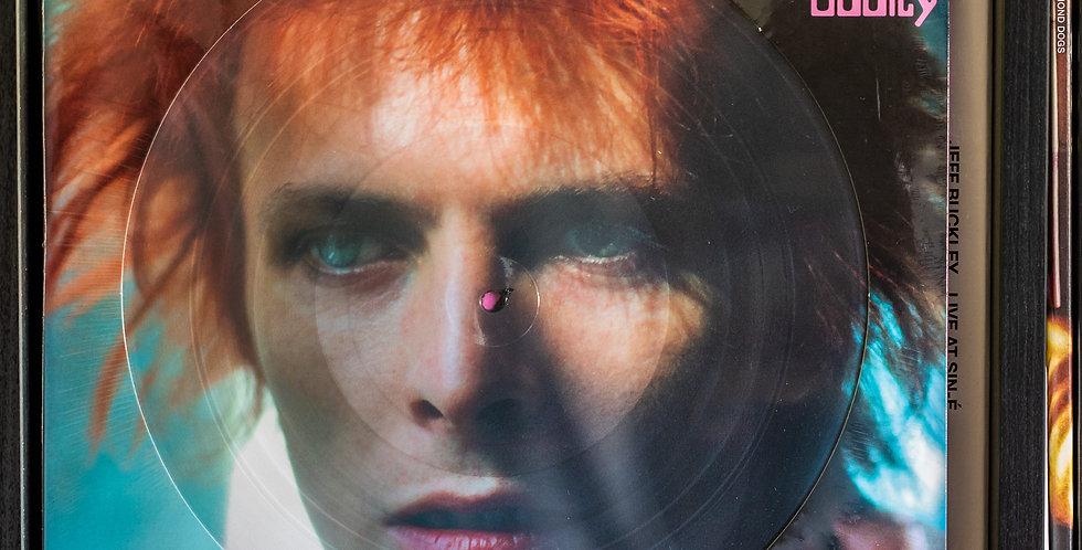 David Bowie – Space Oddity (LP)