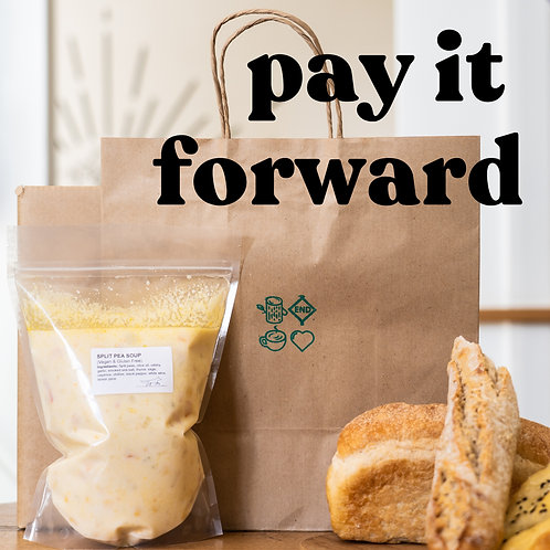 Pay It Forward - Care Package
