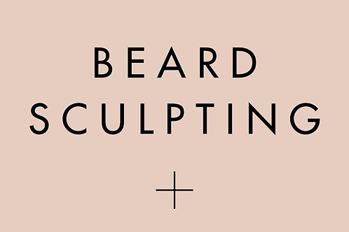 Beard Sculpting Laser Treatment