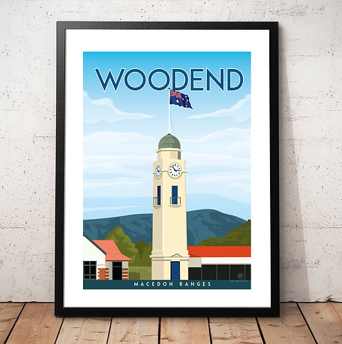 Woodend