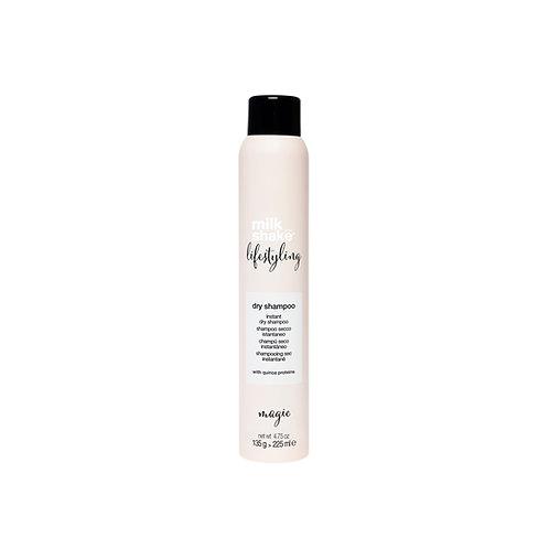 MS Dry Shampoo