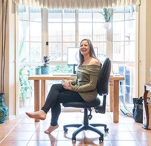 Trinette Jaeschke Consultation