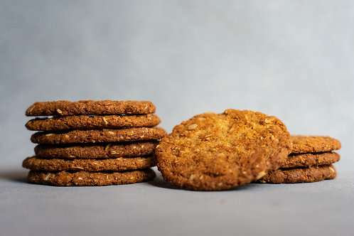 Anzac Biscuits from Mount Macedon Trading Post