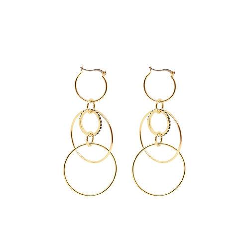 Stella Statement Earrings