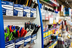 Woodend Newsagency Stationary and Office Supplies