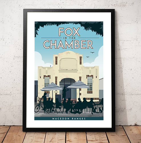 Fox In The Chamber