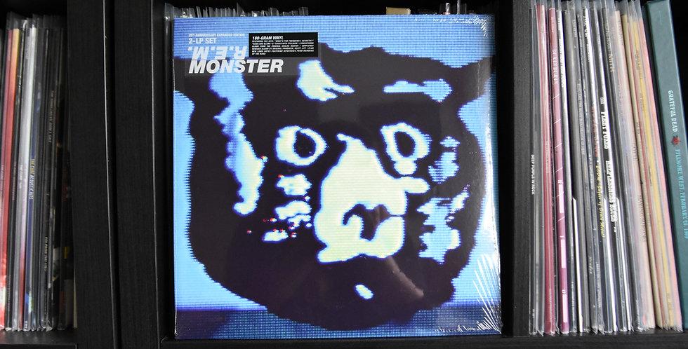 R.E.M. – Monster (2LP)