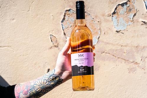 Mount Macedon Winery 2019 Rosé - Gift box add on