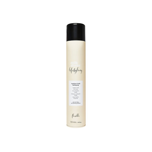 Medium Hold Hairspray