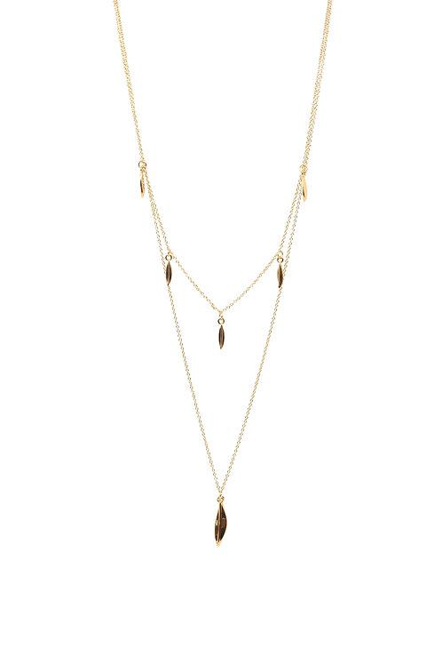 Santorini Layered Necklace