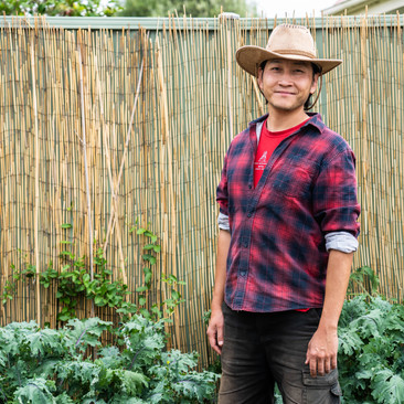 Closed Loop Farm Macedon Ranges, Zero Waste, Organic Edible Produce