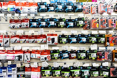 Woodend Newsagency Ink Cartridges