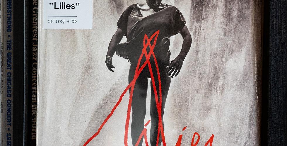 Melanie De Biasio – Lilies (LP) + (CD)