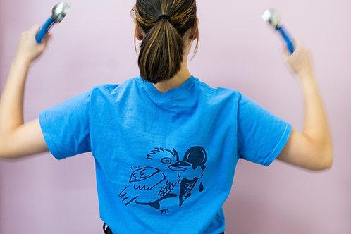 Adult T-Shirt - Kookaburra