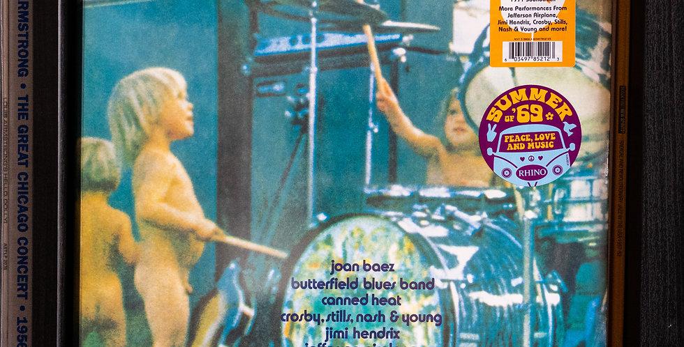 Various - Woodstock Two (2LP)