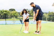 Hidden Valley Resort Tennis Coaching