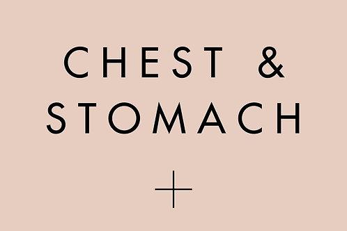 Chest & Stomach Laser Treatment
