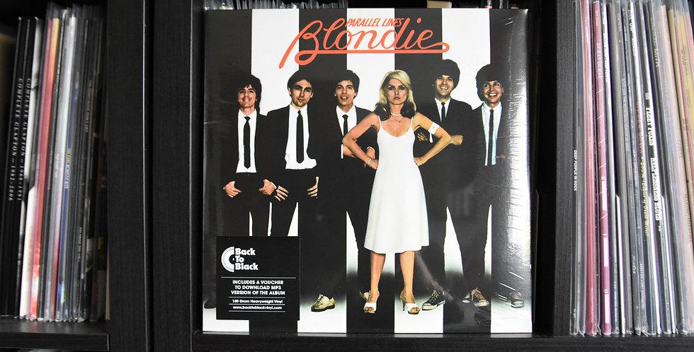 Blondie – Parallel Lines (LP)