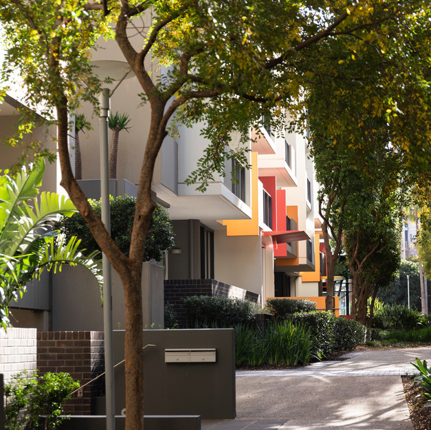 Melbourne Quantity Surveyors Residential Building Project