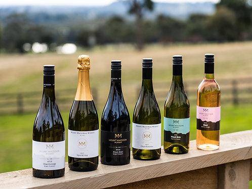 Mount Macedon Winery Mixed case (of 6)