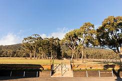 Melbourne Quantity Surveyors Landscape Building Job, Mount Macedon Winery