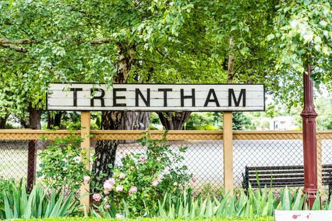 Trentham Neighbourhood Centre