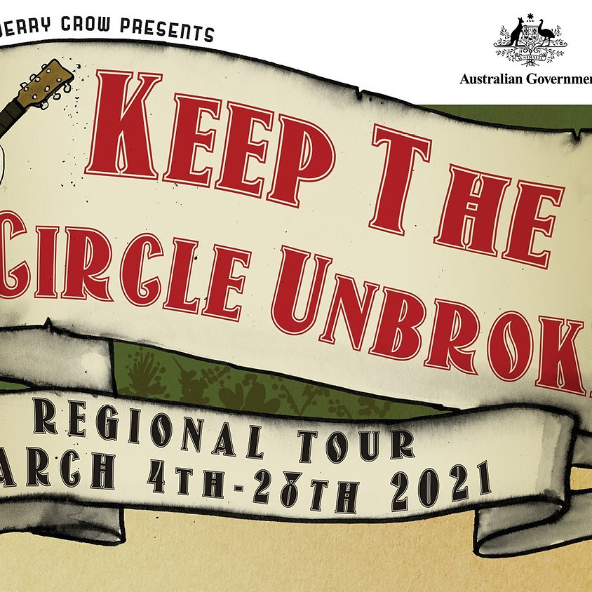 Keep The Circle Unbroken