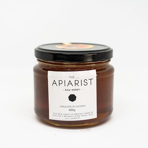 The Apiarist Raw Honey 400gm