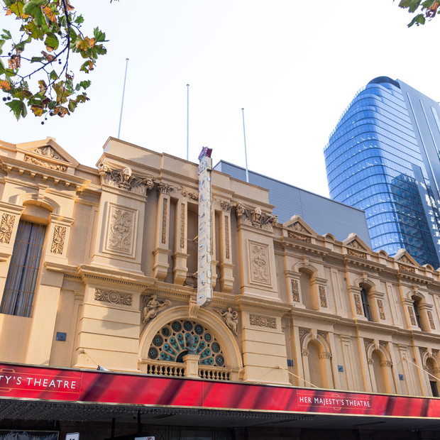 Melbourne Quantity Surveyors Heritage Building Project