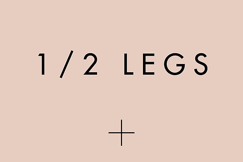 1/2 Legs Laser Treatment