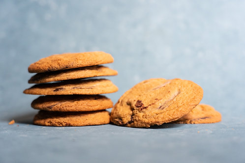 Choc Chip Cookies from Mount Macedon Trading Post
